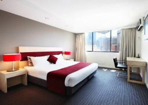 Rendezvous Studio Hotel Sydney Central - Accommodation Bookings