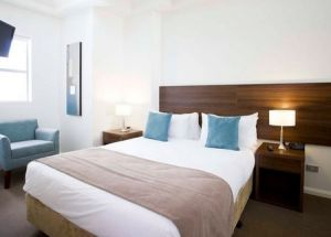 Quest World Square - Accommodation Bookings