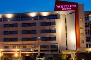 Mercure Sydney Liverpool - Accommodation Bookings