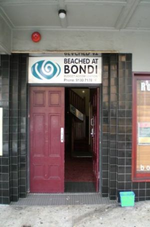 Beached At Bondi - Accommodation Bookings