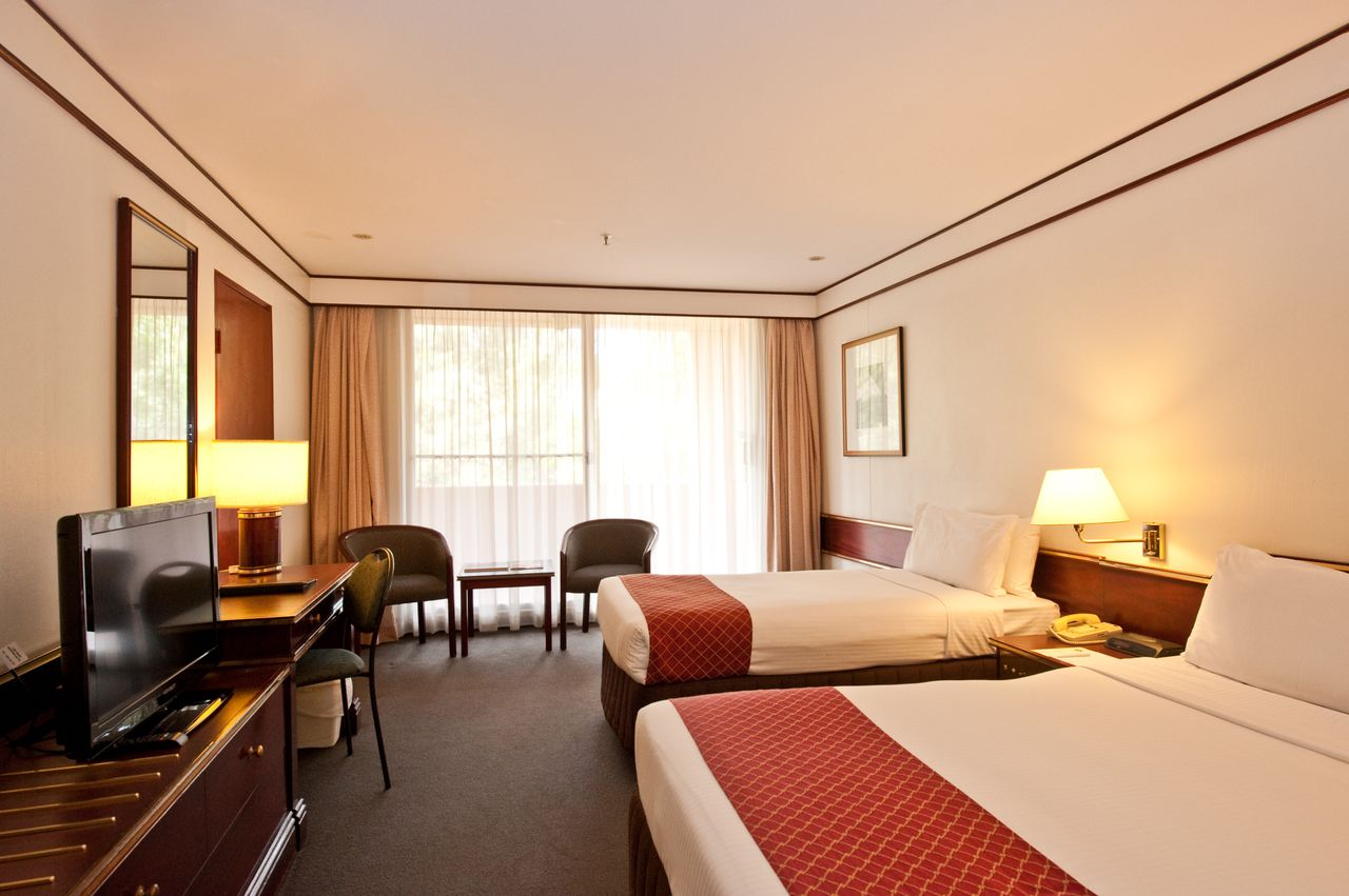 Aspire Hotel Sydney - Accommodation Bookings