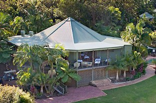Peppers Casuarina Lodge - Accommodation Bookings