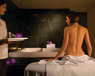 Four Seasons Hotel Sydney Spa - Accommodation Bookings