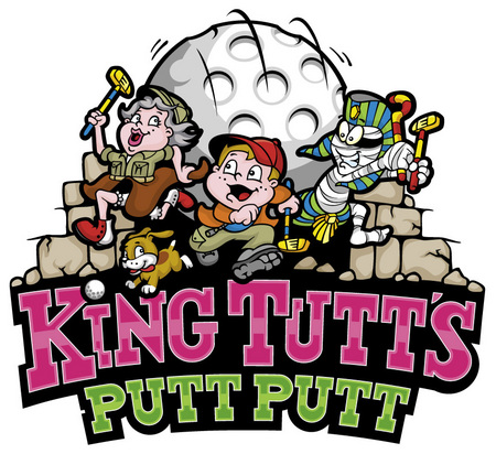 King Tutts Putt Putt - Accommodation Bookings