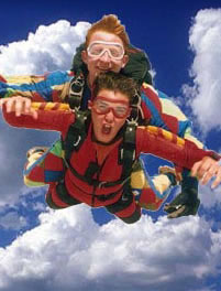 Sydney Skydivers - Accommodation Bookings