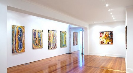 Vivien Anderson Gallery - Accommodation Bookings