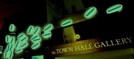 Town Hall Gallery - Accommodation Bookings
