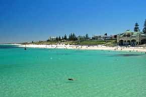 Cottesloe Beach - Accommodation Bookings
