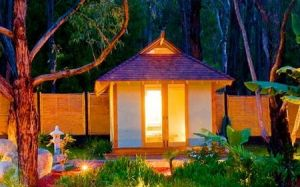 Japanese Mountain Retreat - Accommodation Bookings