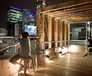 Rooftop Cinema - Accommodation Bookings