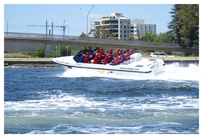 Swan Jet Adventures - Accommodation Bookings