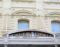 Athenaeum Theatre - Accommodation Bookings