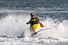 Extreme Jet ski Hire - Accommodation Bookings