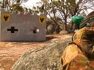 Hot Shots Paintball - Accommodation Bookings