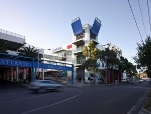 Eastland Shopping Centre - Accommodation Bookings