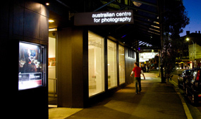 Australian Centre for Photography - Accommodation Bookings