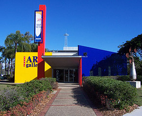 Logan Art Gallery - Accommodation Bookings