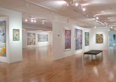 Flinders University City Gallery - Accommodation Bookings