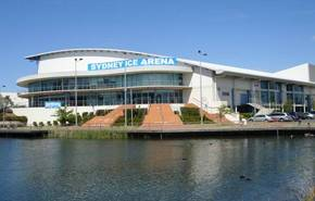 Sydney Ice Arena - Accommodation Bookings