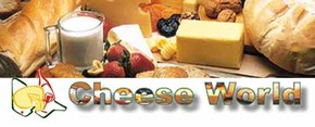 Allansford Cheese World - Accommodation Bookings