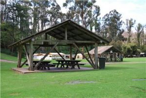 Glen Cromie Park - Accommodation Bookings