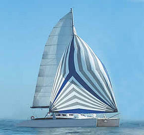 Temptation Sailing - Accommodation Bookings