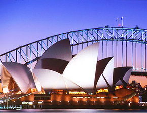 Sydney Opera House - Accommodation Bookings