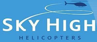 Sky High Helicopters - Accommodation Bookings