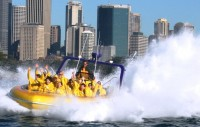 Jetboating Sydney - Accommodation Bookings