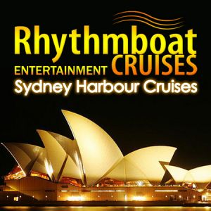Rhythmboat  Cruise Sydney Harbour - Accommodation Bookings