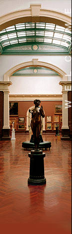 Art Gallery of South Australia - Accommodation Bookings