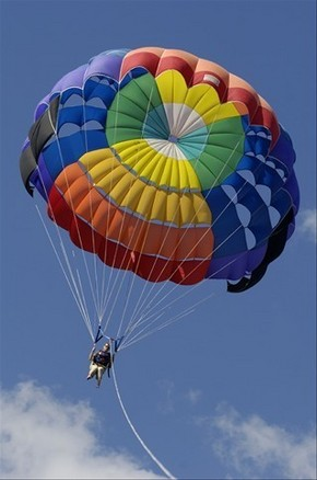 Parasail Australia - Accommodation Bookings