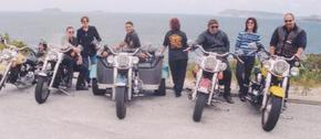 Down Under Harley Davidson Tours - Accommodation Bookings