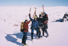 High and Wild Mountain Adventures - Accommodation Bookings