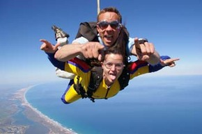 Skydive Goolwa - Accommodation Bookings