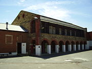 Adelaide Gaol - Accommodation Bookings