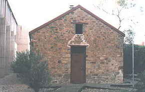 Old Stuart Town Gaol - Accommodation Bookings