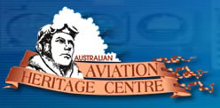 The Australian Aviation Heritage Centre - Accommodation Bookings