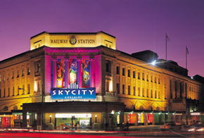 Skycity Casino Darwin - Accommodation Bookings