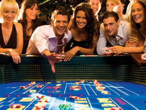 Star City Casino Sydney - Accommodation Bookings