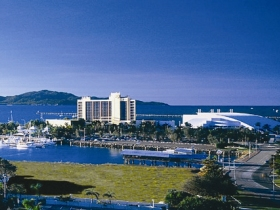 Jupiters Townsville Hotel  Casino - Accommodation Bookings