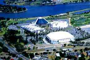 Burswood Entertainment Complex - Accommodation Bookings