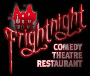 Frightnight Comedy Theatre Restaurant - Accommodation Bookings