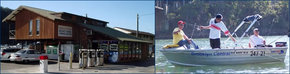Brooklyn Central Boat Hire  General Store - Accommodation Bookings
