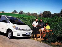 Barossa Experience Tours - Accommodation Bookings