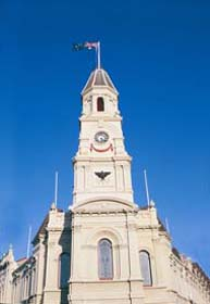 Fremantle Town Hall - Accommodation Bookings