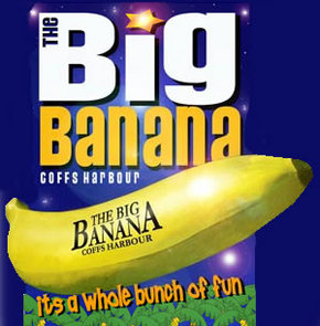 Big Banana - Accommodation Bookings