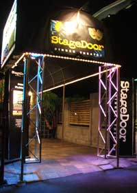 StageDoor Dinner Theatre - Accommodation Bookings