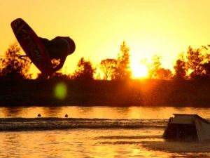 Bonney's WA Water Ski Park - Accommodation Bookings