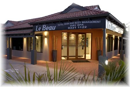 Le Beau Day Spa - Accommodation Bookings